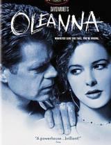 locandina del film OLEANNA