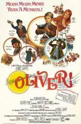 locandina del film OLIVER!