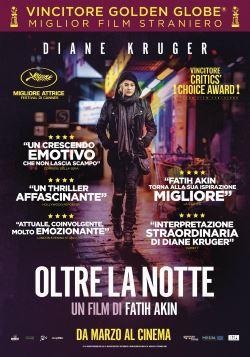 locandina del film OLTRE LA NOTTE