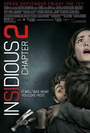 Oltre I Confini Del Male – Insidious 2 (2013)