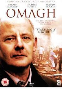 locandina del film OMAGH
