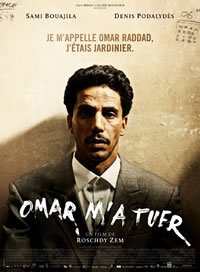 locandina del film OMAR KILLED ME