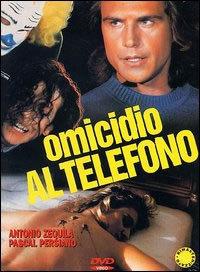 locandina del film OMICIDIO AL TELEFONO