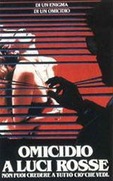 Omicidio A Luci Rosse (1985)