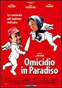 Omicidio In Paradiso (2001)