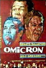 locandina del film OMICRON