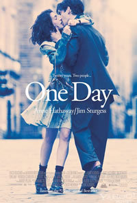 locandina del film ONE DAY (2011)