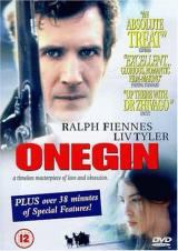 locandina del film ONEGIN