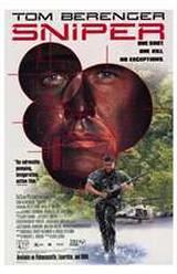 locandina del film ONE SHOT ONE KILL - A COLPO SICURO