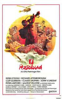 locandina del film OPERAZIONE ROSEBUD
