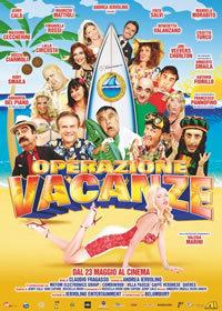 locandina del film OPERAZIONE VACANZE