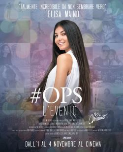 #OPS - L'EVENTO