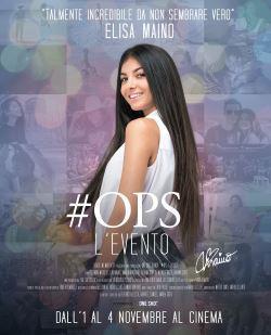locandina del film #OPS - L'EVENTO