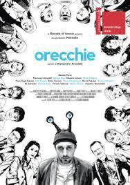 locandina del film ORECCHIE