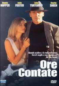 locandina del film ORE CONTATE