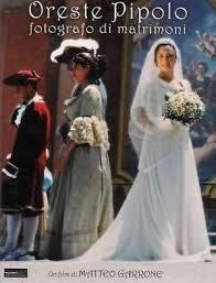 locandina del film ORESTE PIPOLO, FOTOGRAFO DI MATRIMONI