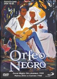 Orfeo Negro (1959)