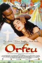 locandina del film ORFEU