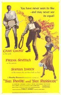 locandina del film ORGOGLIO E PASSIONE