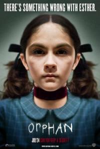 locandina del film ORPHAN