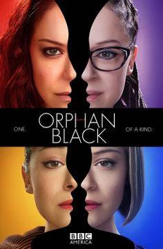 locandina del film ORPHAN BLACK - STAGIONE 3