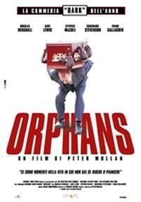 locandina del film ORPHANS