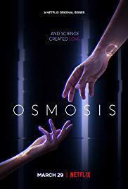 locandina del film OSMOSIS - STAGIONE 1