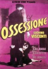 locandina del film OSSESSIONE