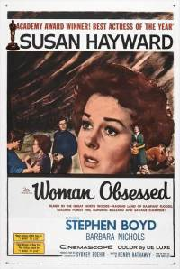 Ossessione Di Donna (1959)