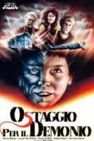 locandina del film OSTAGGIO PER IL DEMONIO