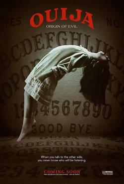 OUIJA 2: L'ORIGINE DEL MALE