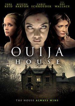 locandina del film OUIJA HOUSE
