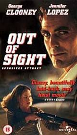 locandina del film OUT OF SIGHT
