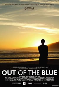 locandina del film OUT OF THE BLUE