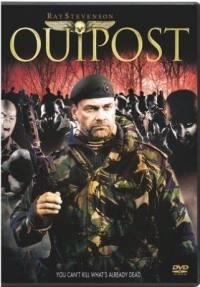 locandina del film OUTPOST