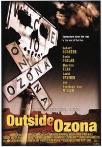 locandina del film OUTSIDE OZONA