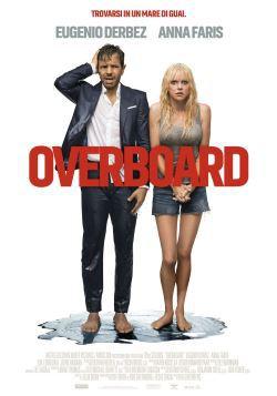 locandina del film OVERBOARD
