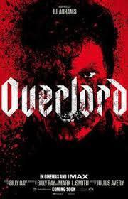 locandina del film OVERLORD