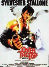 locandina del film OVER THE TOP