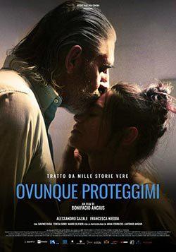 locandina del film OVUNQUE PROTEGGIMI