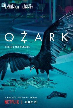 locandina del film OZARK - STAGIONE 1