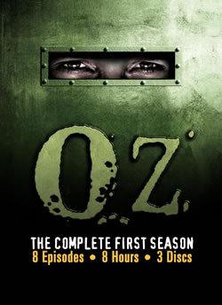 locandina del film OZ - STAGIONE 1