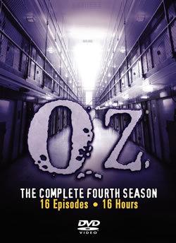 locandina del film OZ - STAGIONE 4