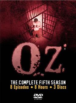 locandina del film OZ - STAGIONE 5