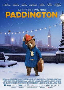 locandina del film PADDINGTON