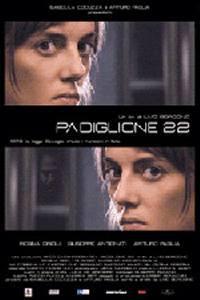 locandina del film PADIGLIONE 22