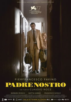 locandina del film PADRENOSTRO