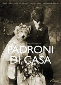 locandina del film PADRONI DI CASA