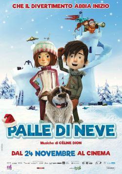 PALLE DI NEVE - SNOWTIME