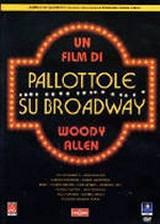 locandina del film PALLOTTOLE SU BROADWAY